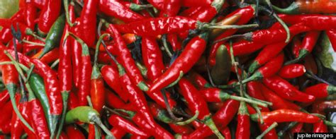 hottes cuisines how spicy foods can cool you on a day