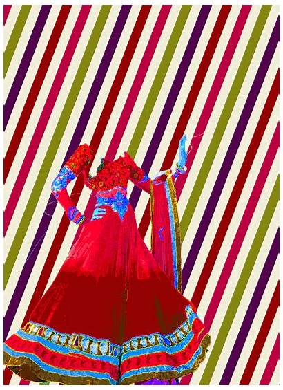 Animated Gifs Anarkali Variable Shift Collage Dimensions