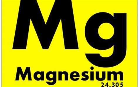 In Quali Alimenti Si Trova Il Magnesio by Magnesio Alimenti Dove Si Trova Il Magnesio