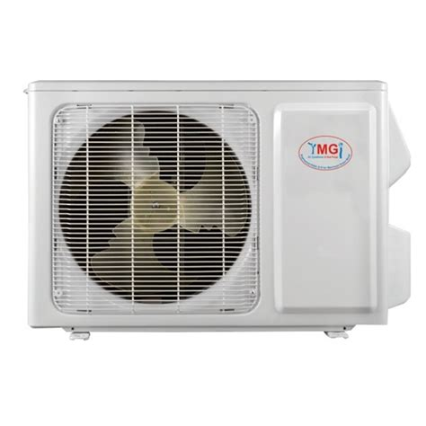 btu ymgi ductless mini split air conditioner heat pump