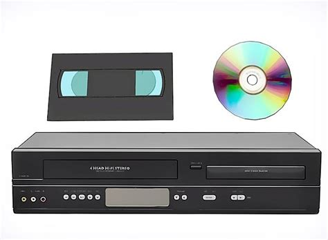 Come Convertire Cassette Vhs In Dvd by Transferire Convertire Cassette Vhs In Dvd Digitale E