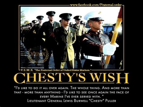 chesty puller quotes image quotes  hippoquotescom