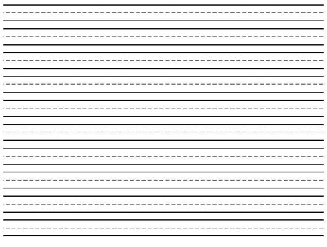 lined paper   grade lined writing paper    printable lined writing pape