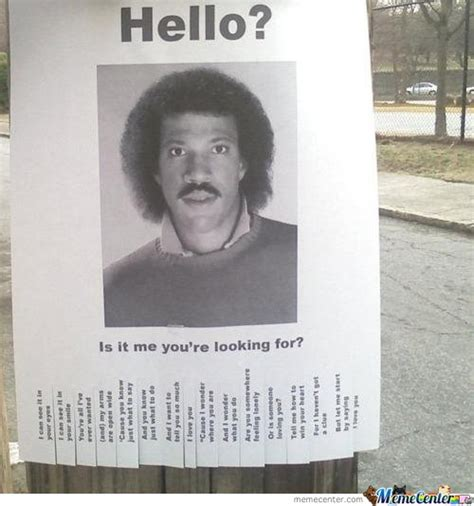 Lionel Richie Hello Meme - lionel richie memes best collection of funny lionel richie pictures