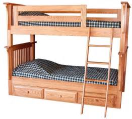 pdf mission bunk bed plans wooden plans how to and diy guide projects projects