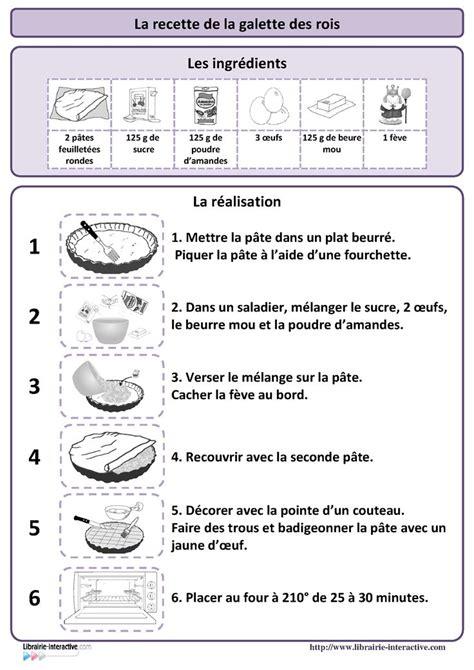 recette de cuisine ce1 1000 idées sur le thème cartes de recettes à imprimer sur