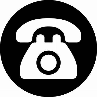 Telephone Icon Vector Icons Phone Call Mobile