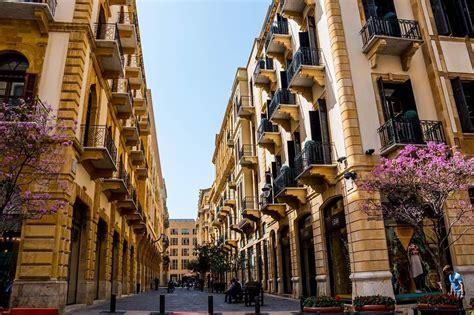 beirut downtown lebanon lebanonspotlights beirut