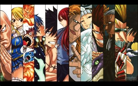 fairy tail wallpaper background