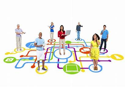 Social Connection Learning Community Peer Assessment Connecting