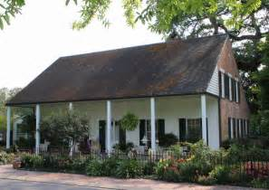 The Louisiana Home Designs by Historic Acadian Houses Of Southwest Louisiana
