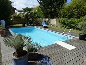 bassin d39arcachon environnement exceptionnel villa bois With location bassin d arcachon avec piscine