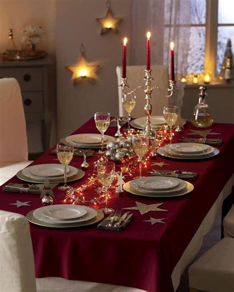 christmas dinner tables pins dinner table