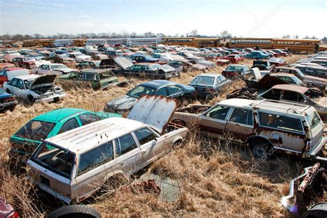 Boat Salvage Yards Mn by Salvage Yards In The Usa Autos Post
