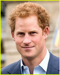 prince harry  reportedly dating  famous british actress