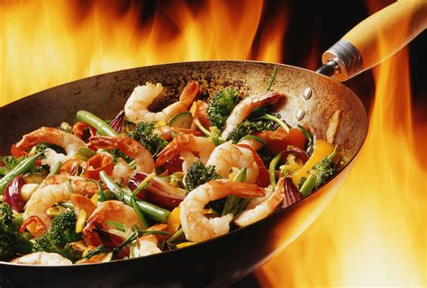 cuisine chinoise au wok la cuisine chinoise plus saine plus vitaminée