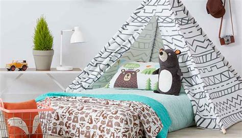 Target Launches Gender Neutral Bedding Line For Kids