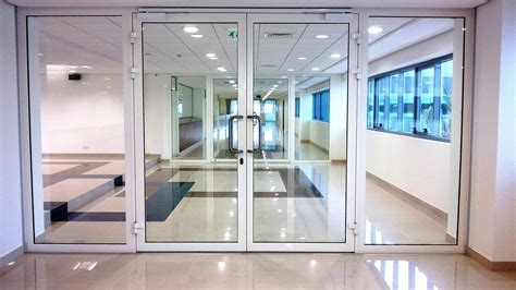Door - Window : Glass Door And Office Glass Wall Making Dhaka