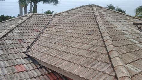 6 300 sq ft tile roof replacement miami general contractor