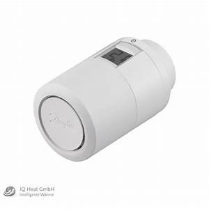 Heizkörper Thermostat Einstellen : danfoss eco 014g1001 elektronischer heizk rper thermostatkopf bluetooth ebay ~ Orissabook.com Haus und Dekorationen