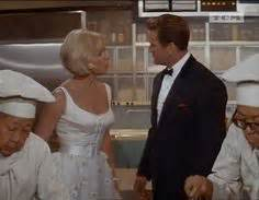 Glass Bottom Boat Vera by Rock Hudson And Doris Day At Malibu House Rock
