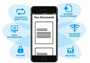 the best mobile document scanner sdk for your app anyline With document scanning costs per page