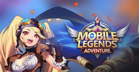 mobile legends adventure android games advance