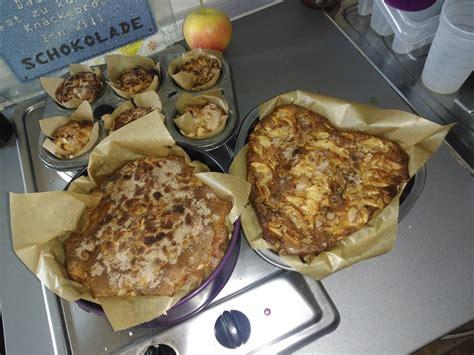 Apfelkuchen Einfach Rezepte