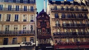 Restaurant Gare Saint Lazare : voici le plus vieux restaurant mcdonald s de paris ~ Carolinahurricanesstore.com Idées de Décoration