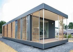 Container Haus Architekt : neues wohnen im cubig designhaus minihaus konteyner minihaus containerh user ve mobiles ~ Yasmunasinghe.com Haus und Dekorationen