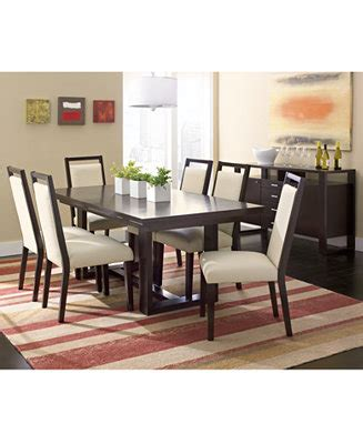 belaire white dining room furniture collection furniture