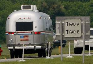 NASA Airstream - Pics about space