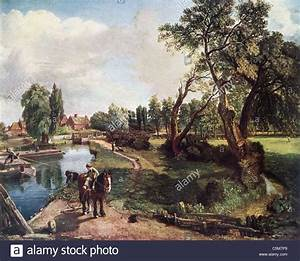 Leinwand Auf Englisch : painting of river stockfotos painting of river bilder alamy ~ Eleganceandgraceweddings.com Haus und Dekorationen
