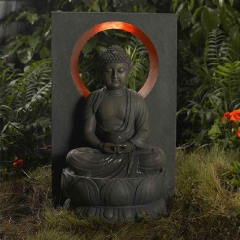 1000 id 233 es 224 propos de fontaine bouddha sur jardin 224 bouddha d 233 coration de bouddha