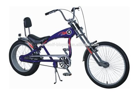 20-24 Inch Cool Steel Chopper Bike/chopper Bicycles For