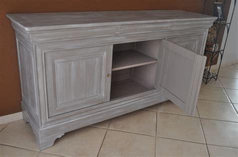repeindre un meuble en pin vernis sans poncer