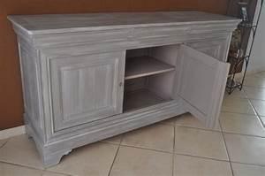 Comment Peindre Un Meuble : peindre des vieux meubles ~ Dailycaller-alerts.com Idées de Décoration