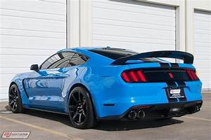 Used 2017 Ford Mustang Shelby GT350R For Sale ($79,995) | BJ Motors Stock #H5525823