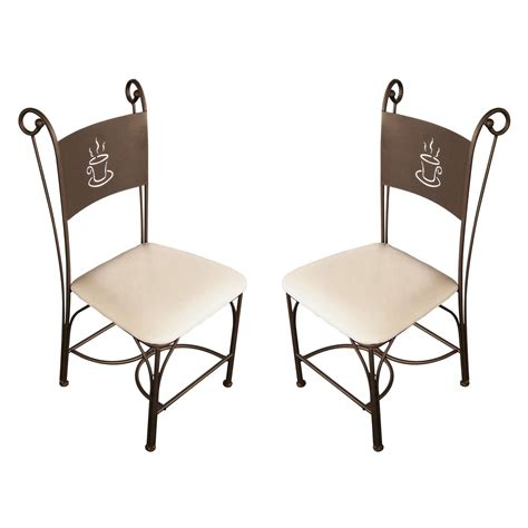 chaises fer forgé galette pour chaise fer forge advice for your home