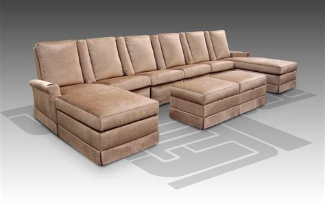 low profile sectional sofa sectional sofa astonishing theater sectional sofas