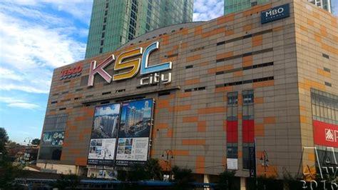 Picture Of Ksl City Mall, Johor Bahru