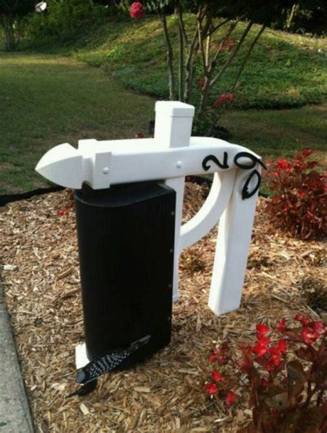 My Curb Appeal Plans Beautiful Mailboxes, Mailbox Posts