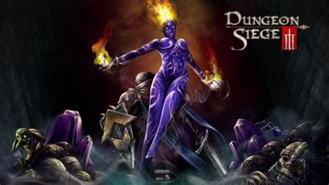 dungeon siege 3 best character 52 like dungeon siege 3 top best alternatives