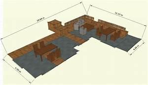 Feutre Sous Gravier : quel geotextile sous terrasse bois ~ Premium-room.com Idées de Décoration