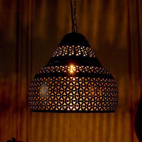 Lamp: Moroccan Pendant Light Fixtures That Will Transform