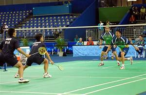History of Badminton - Interesting Facts for Kids Badminton