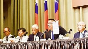 《TAIPEI TIMES》 Cabinet approves first part of ...