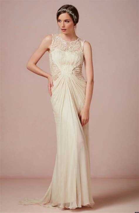 Bhldn Wedding Dresses For Fall 2013 Revealed Photos
