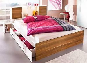 Bett 200x200 Gebraucht : futonbett mit bettkasten und kopfteil schrank dass integrierte led beleuchtung ~ Frokenaadalensverden.com Haus und Dekorationen