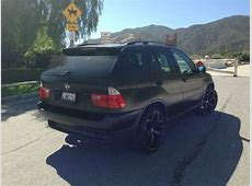 Purchase used BMW X5 Matte Black 22'' wheels in Upland